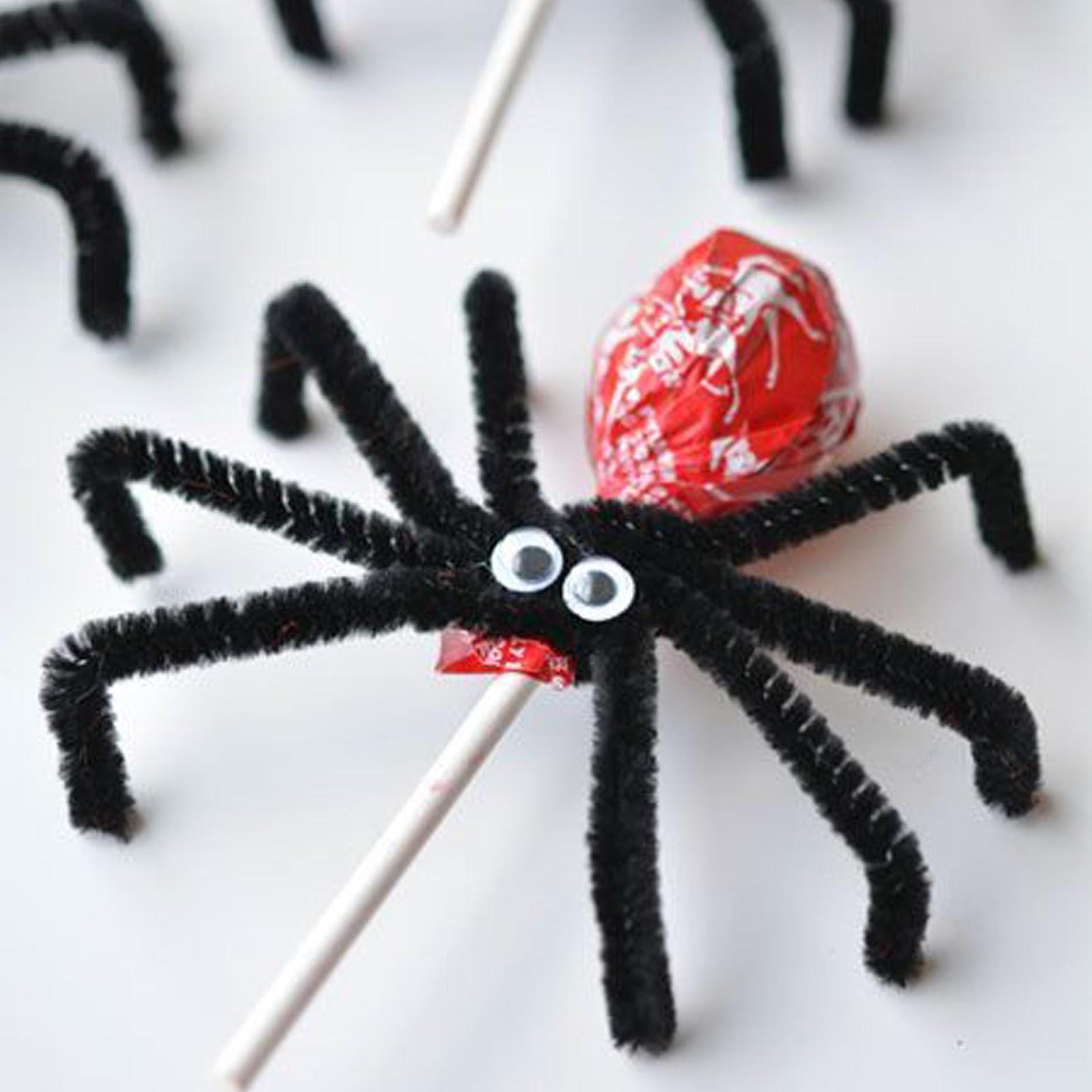 Сварка паука своими руками
