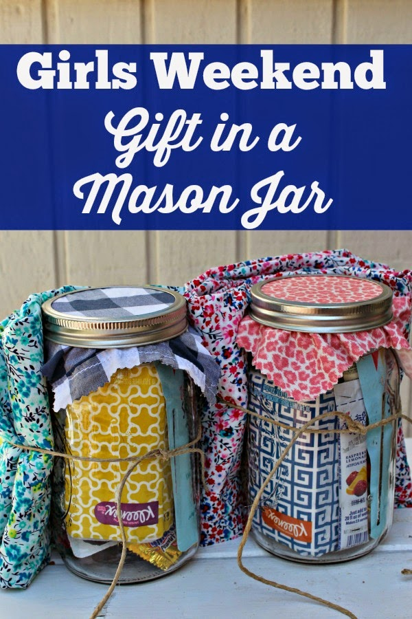 Amazing diy mason jar gift ideas for christmas do it for Homemade gifts in a jar for men