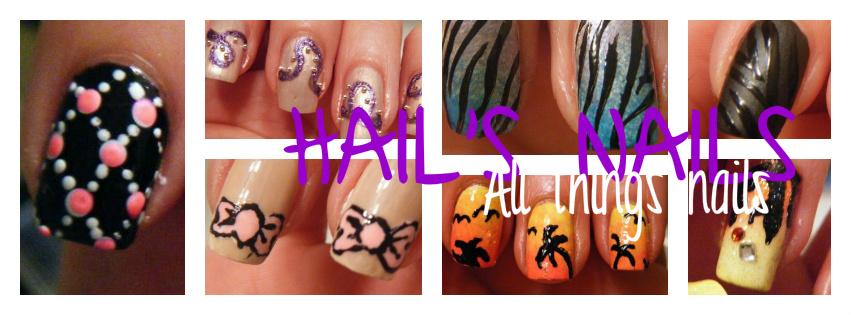 Hail's Nails