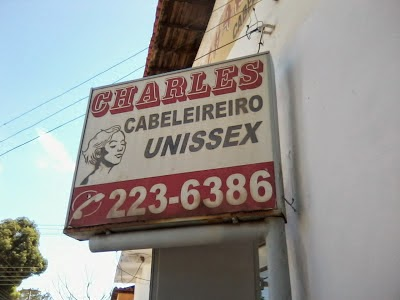 CHARLES CABELOS