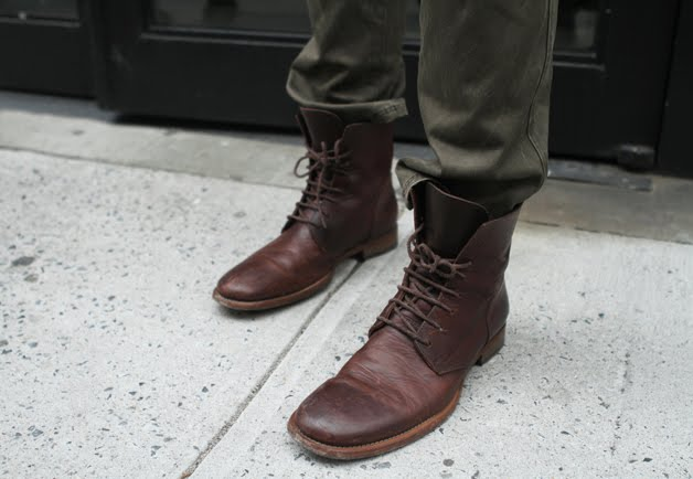 Good boots read online 9
