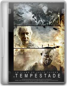 Capa A Tempestade   DVDRip   Dublado (Dual Áudio)