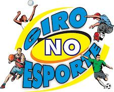 GIRO NO ESPORTE