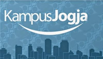 Daftar Nama dan Tempat Kuliah di Yogyakarta