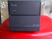 ICOM AT-160 (HF Automatic Tuner)