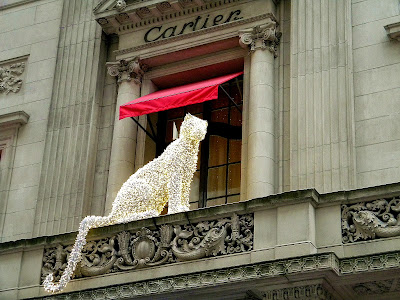 Caturday Cartier