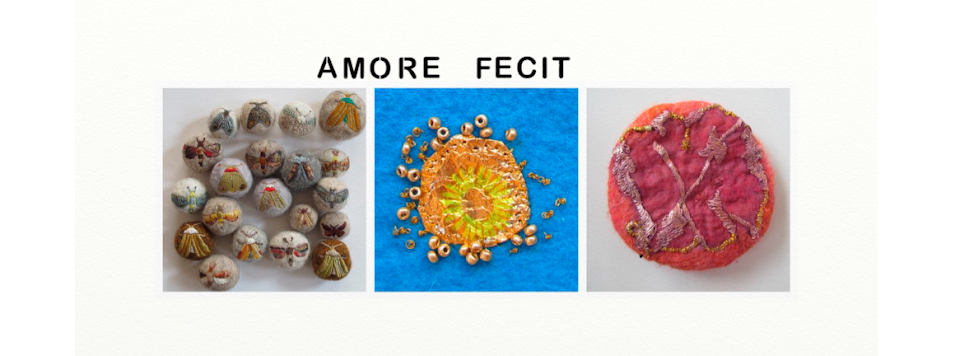 Amore Fecit