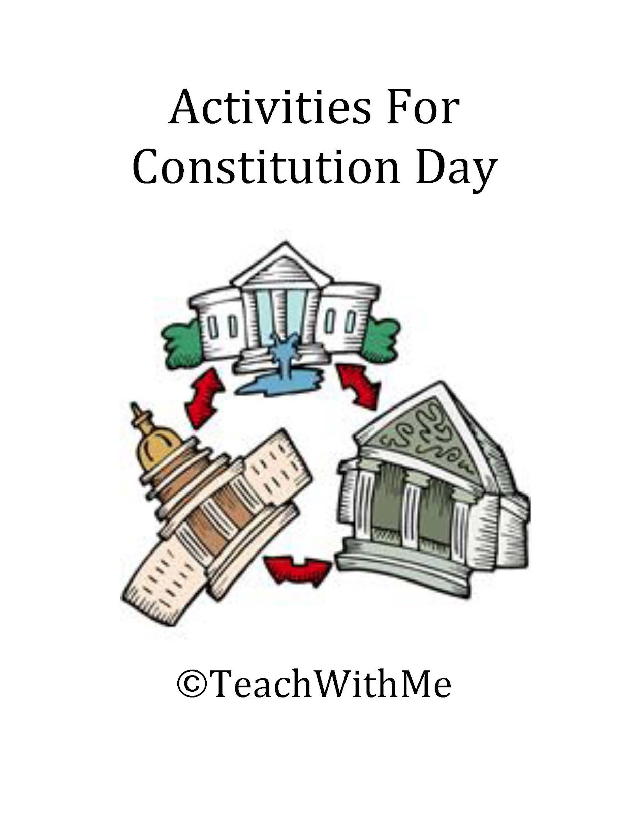 constitution coloring pages for kindergarten - photo#21