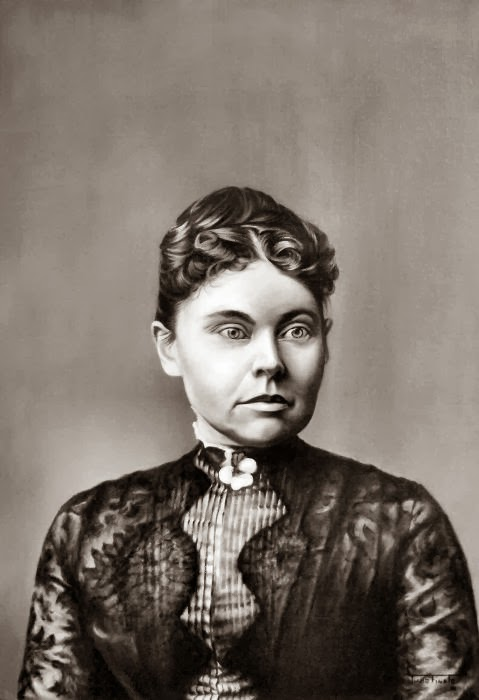 lizzie borden Andrew jackson borden was one of the leading citizens of fall river, massachusetts, a prosperous mill town and seaport the borden family had strong roots to the community and had been among the most influential citizens of the region for decades.