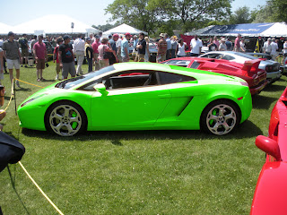 That Spur The Fastest Sweet Lamborghini