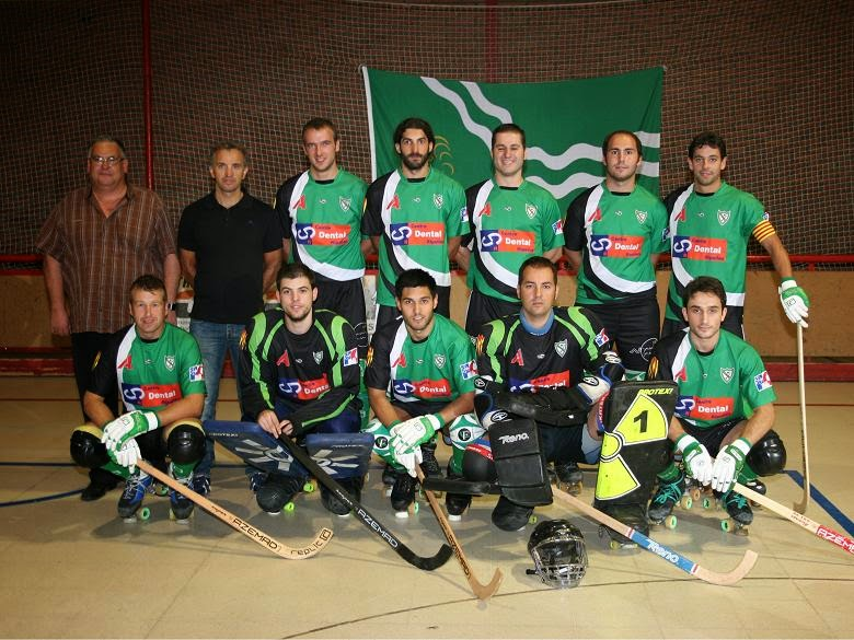 HC Ripoll 2013-14