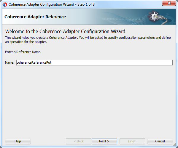 Using Coherence Cache In SOA
