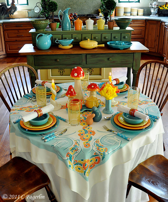 Mil ideias mesas pequenas - Mesas pequenas ...