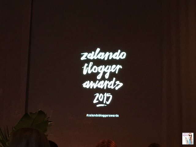 Event Report Zalando Blogger Awards 2015 Amsterdam