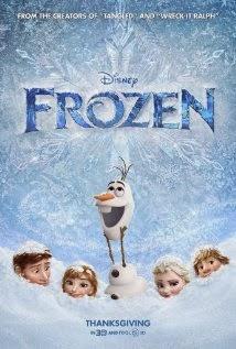 Frozen 2013 3D HSBS 1080p Bluray x264 – YIFY