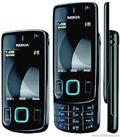 Firmware Nokia 6600 Slide RM-414 RM-415