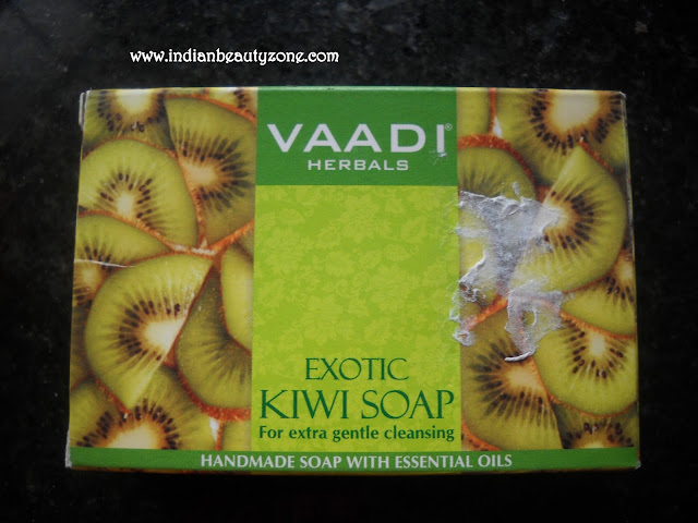 Best fruit flavored soaps