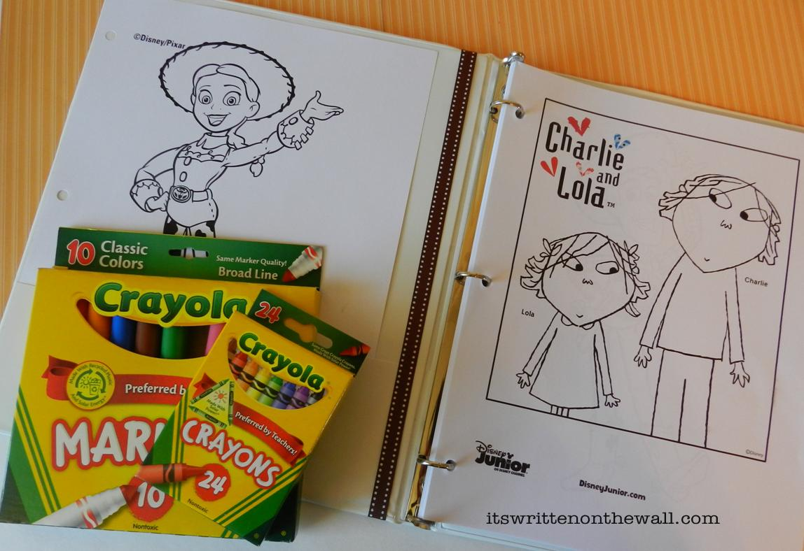 They Most Likely Will Have Coloring Pages That You Can Print Off Click Here To See Your Favorite Disney Junior Channel Characters