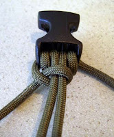 Paracord Bracelet Buckle5