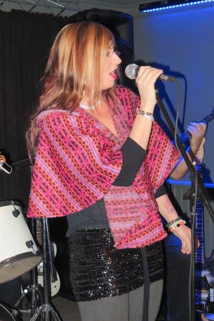 Isabelle guest singer