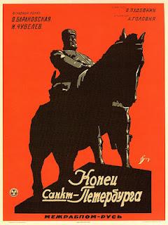 Cine sovietico: El fin de San Petersburgo [Pudovkin, Doller] [1927] 7834590222_84615c5e4a