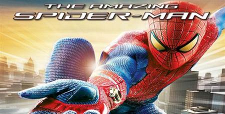 spider amazing game pc spiderman compressed highly games walkthrough adventure software