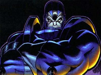 La saga X-Men continuará con el estreno de 'X-Men: Apocalypse' en 2016
