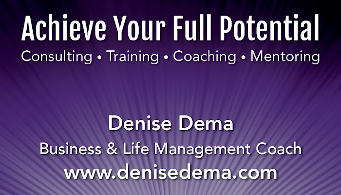 Professional and Personal Development