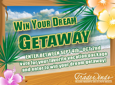 Trader Winds Giveaway