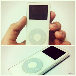 1st Gen iPod Nano
