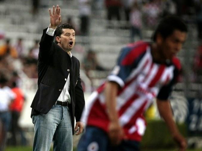 'Chepo' de la Torre dirigió a Chivas cuando lograron su último campeonato en el año 2006.
