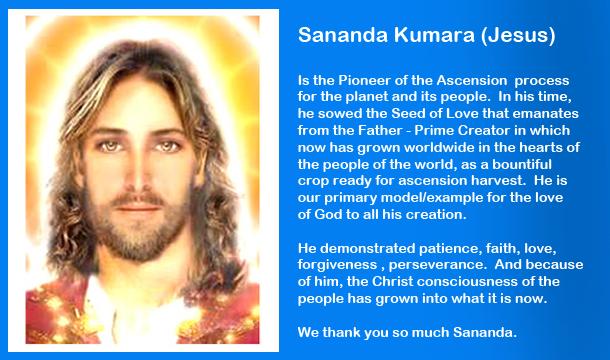 Bildergebnis für Sananda
