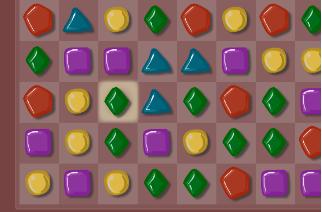 game Kẹo 7 màu