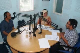 Talkshow Serambi FM