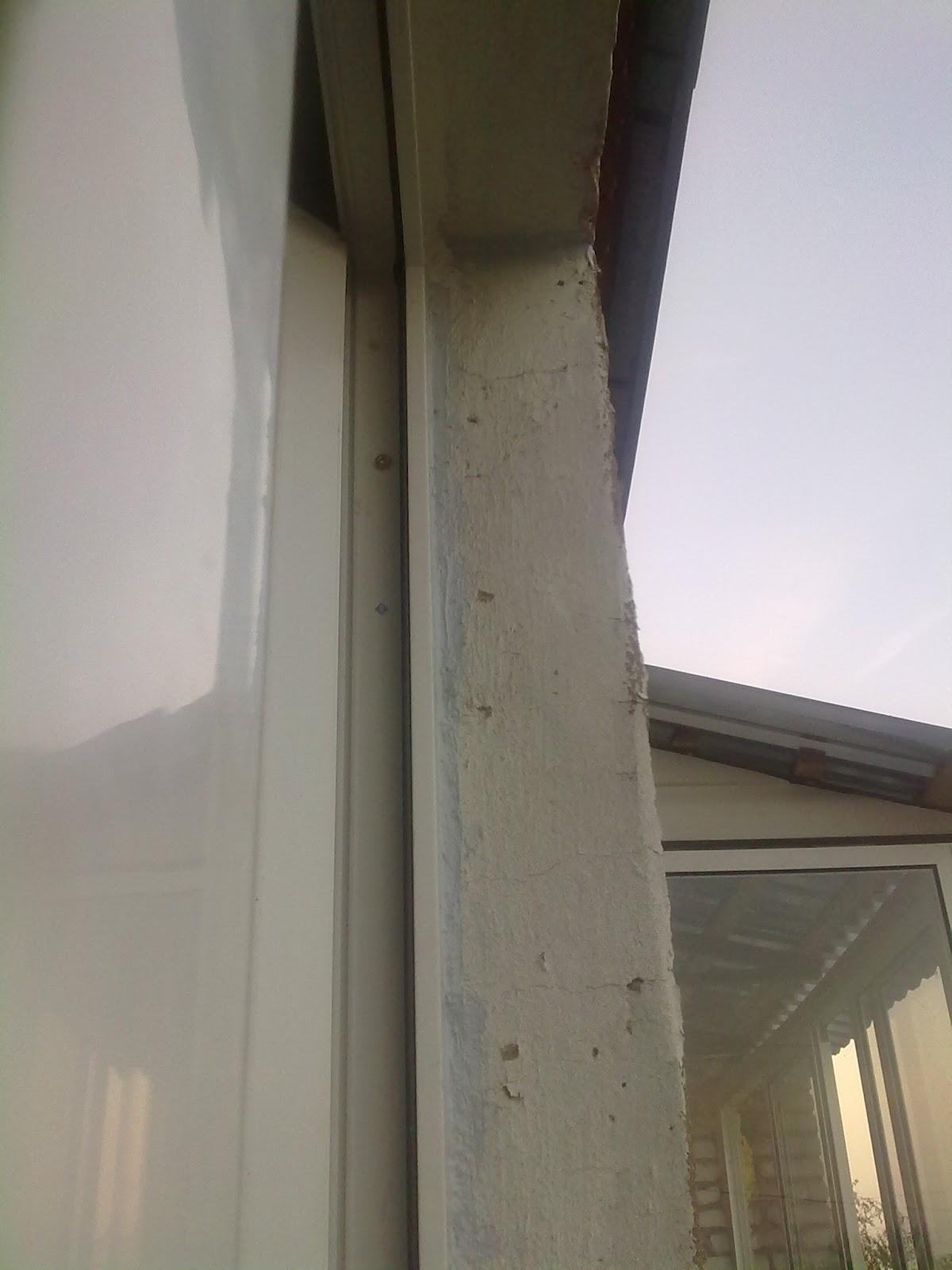 Герметизация бетонных швов цена