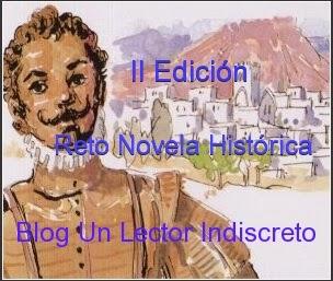 Reto Novela Histórica