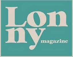 Lonny Magazine - Travel Style