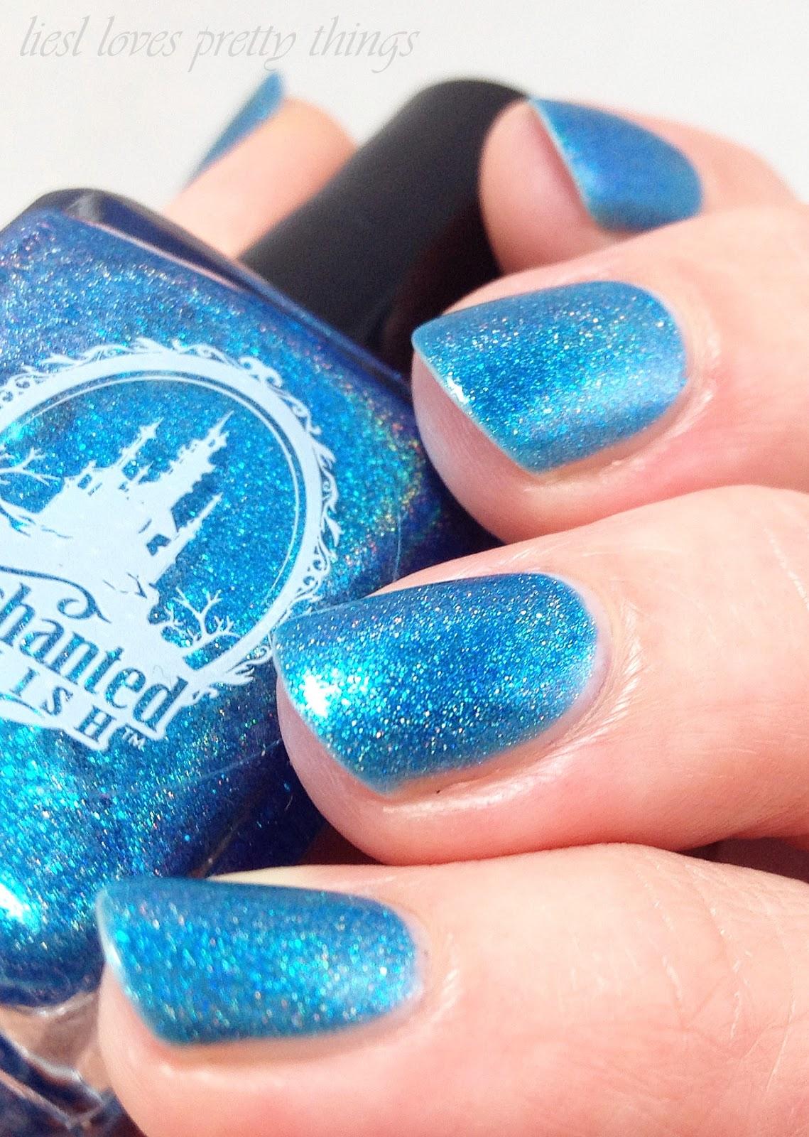 Enchanted Polish December 2014