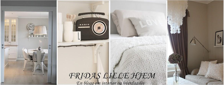 Fridas lille hjem