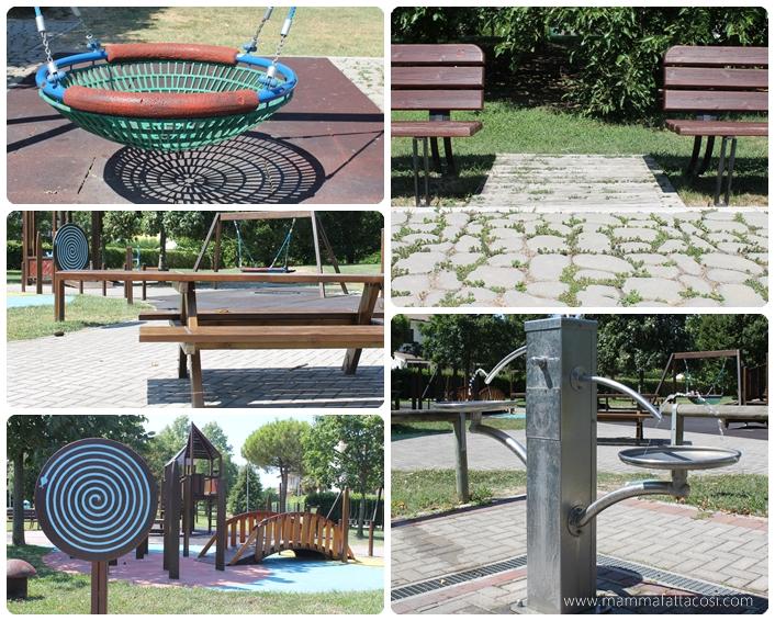 Parco giochi Jesolo (VE)