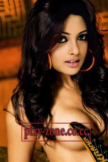 Riya Sen Almost Nude Image-100% unseen. Posted by NudeBollyWood