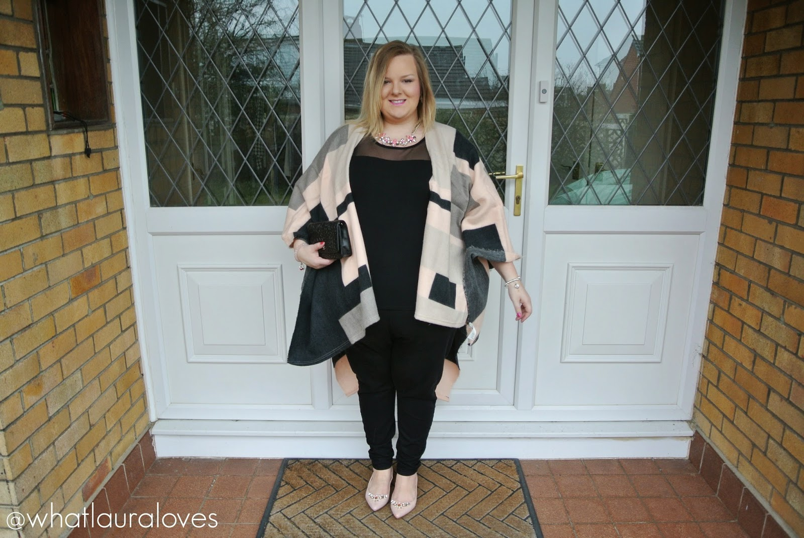 Plus Size Fashion Blogger UK WhatLauraLoves What Laura Loves