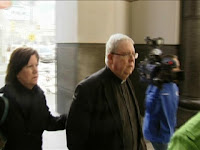 Landmark Philadelphia Priest-Abuse Case Wraps Up Fifth Week of Testimony