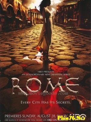 Xem Phim Máu Lửa Thành Rome Phần 1