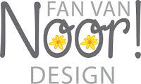 Logo Noor! design