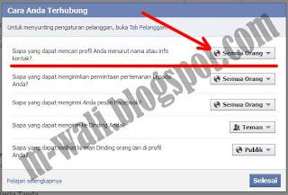 3 Cara Cepat Banyak Teman di Facebook