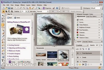 Serif-PhotoPlus-X7-software-download