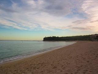 Tempat Wisata Pantai Geger Nusa Dua Bali
