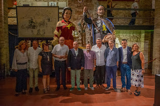 Junta dels Amics dels Museus Dalí