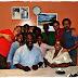 Durban Vip... Sosha, Sthe y los allegados al presidente...